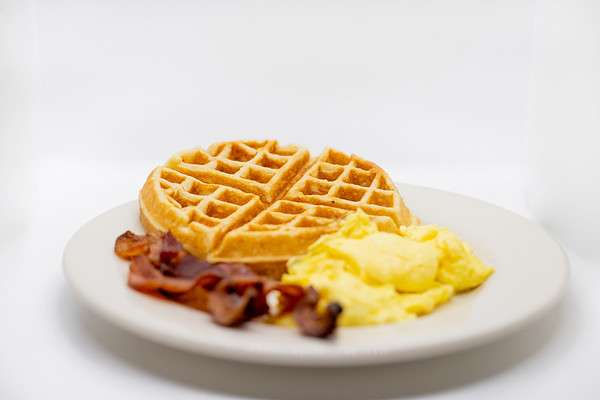 Adult Breakfast