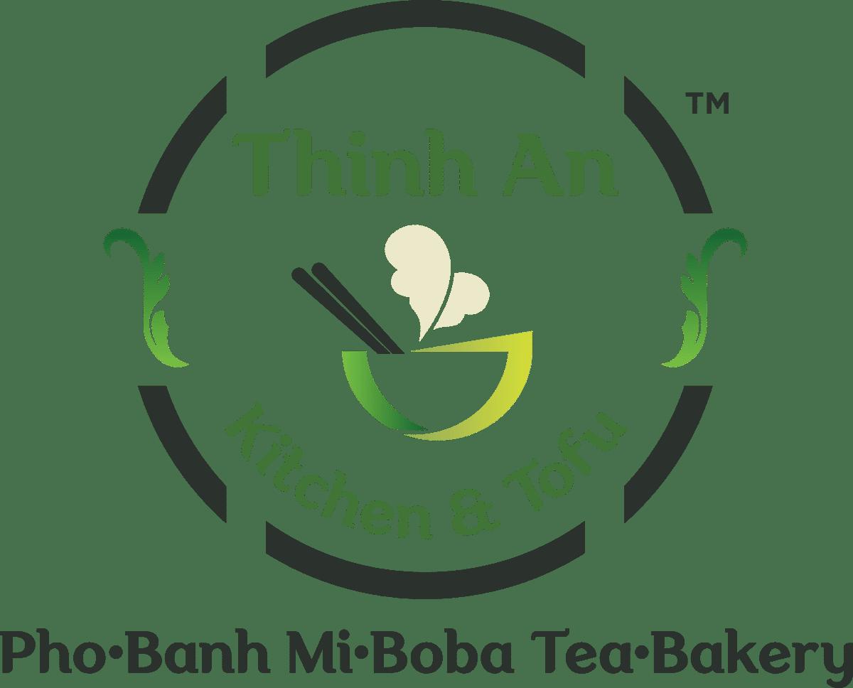 thinh an kitchen logo