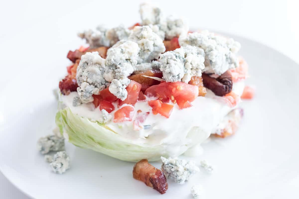 -Wedge Salad-