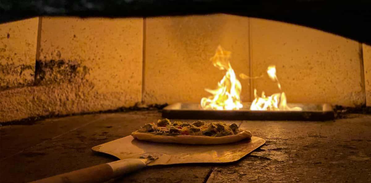 Arlington Woodstone Oven Pizza