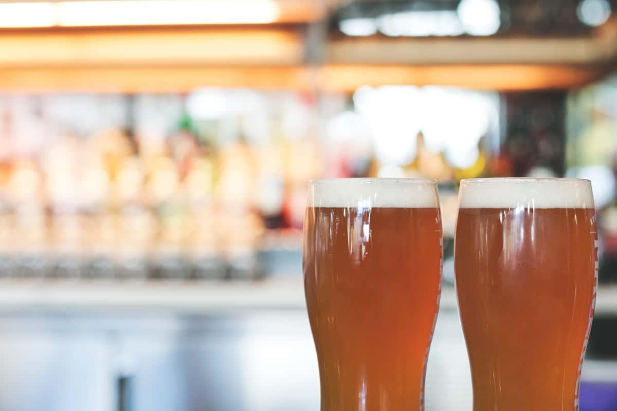 Brewery Riverhead