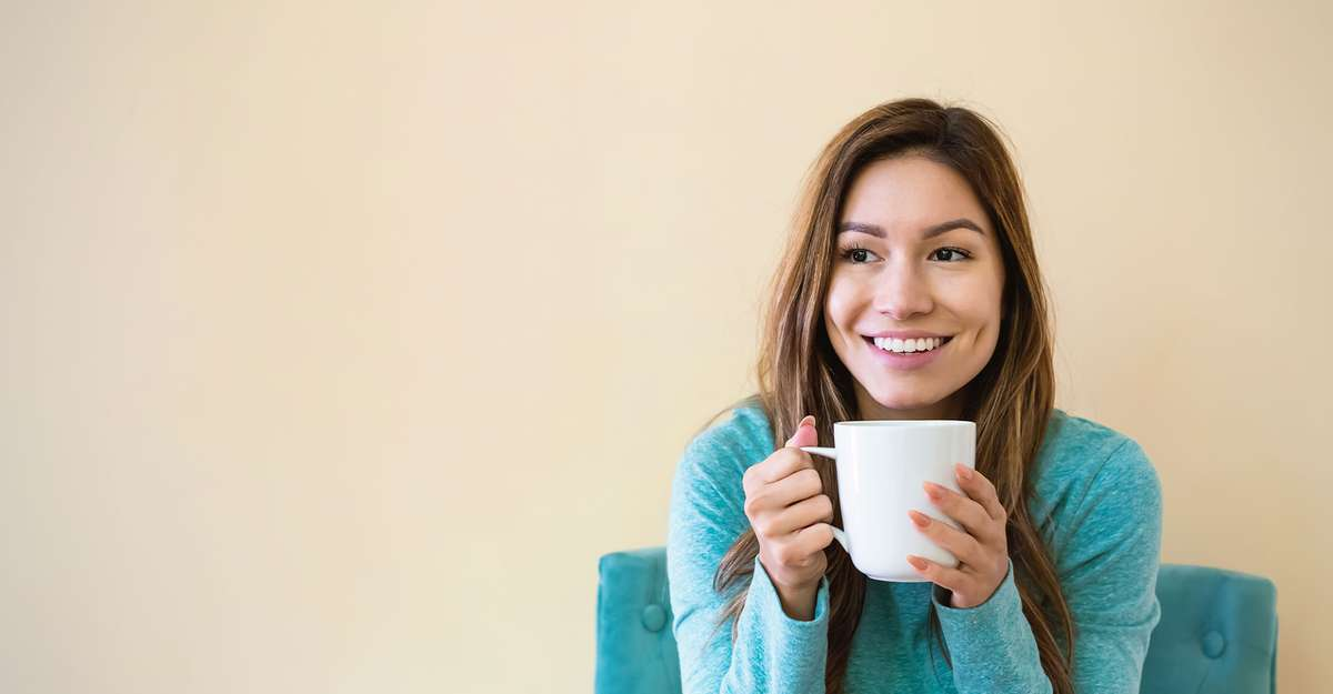 4 Health Benefits of Drinking Coffee