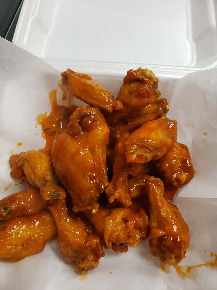 20 Wings