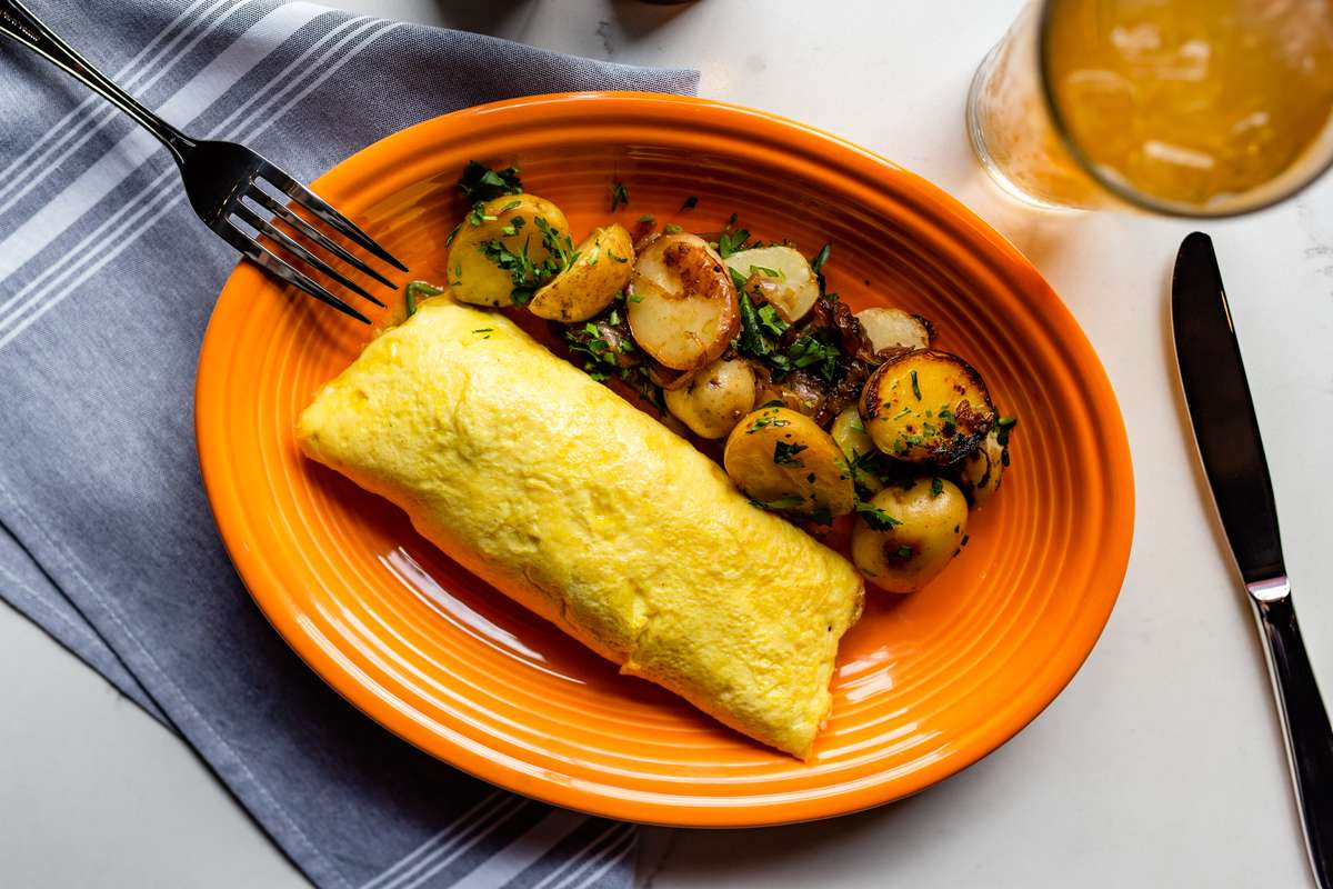 Omelet Your Way