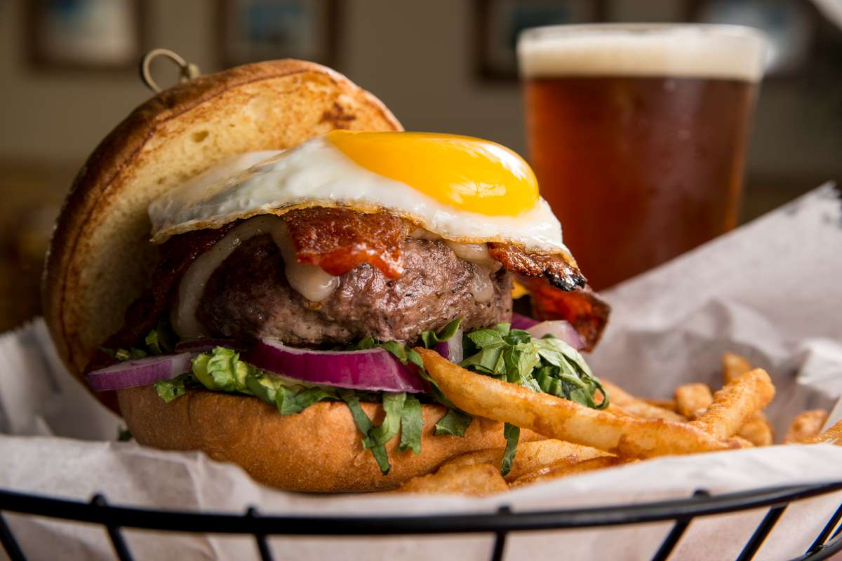 longboard burger