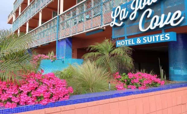 La Jolla Cove & Suites