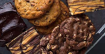 Cookies and Baked Goods