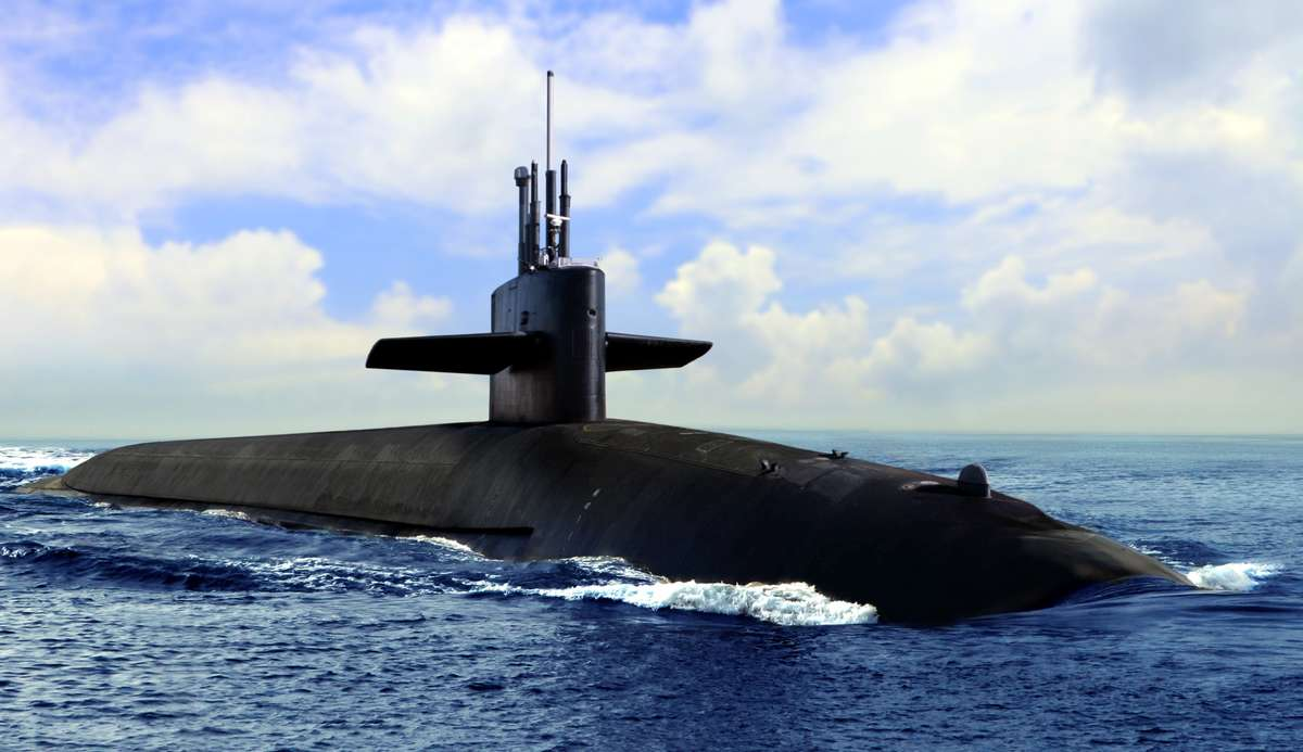 The Submarine Sandwich - We Lub Subs