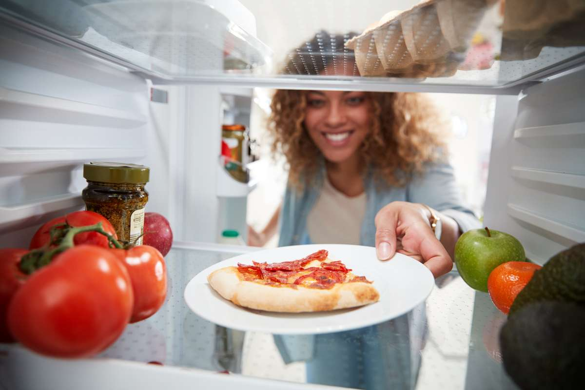 Just How Long is Pizza Good for in the Fridge?