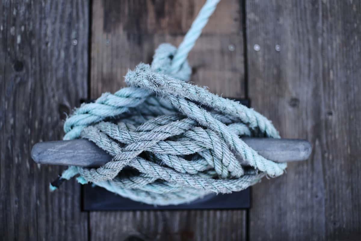 mooring knot
