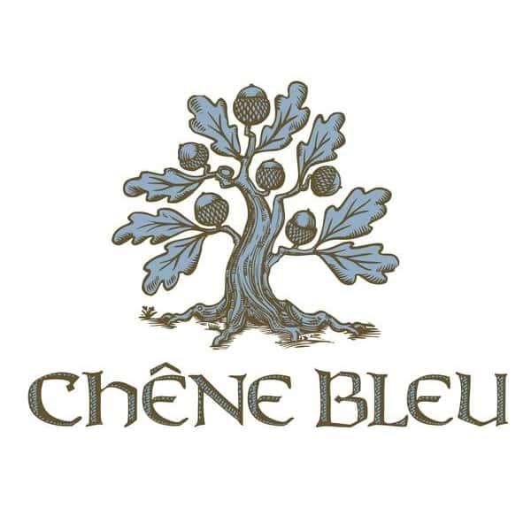 Viognier - Chêne Bleu