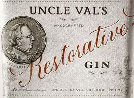 Uncle Val's Restorative