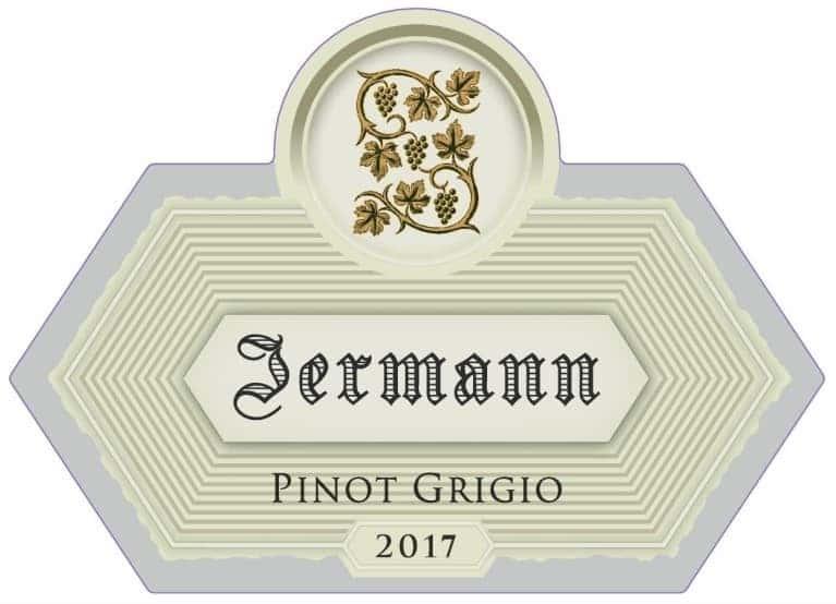 Pinot Grigio - Jermann Winery