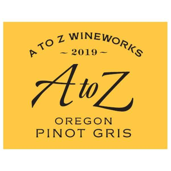 Pinot Gris - House White $6