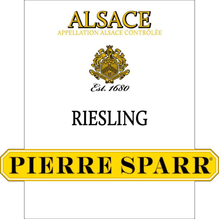 Riesling - Pierre Sparr