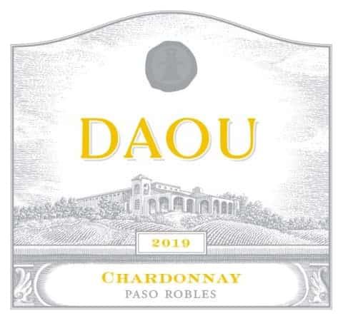 Chardonnay - Daou