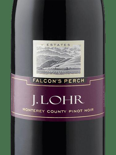Pinot Noir - J. Lohr Falcon's Perch