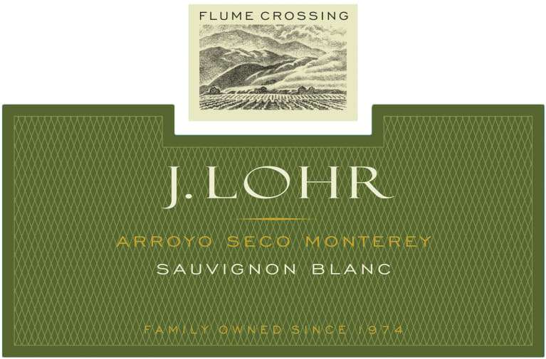 Sauvignon Blanc - J. Lohr