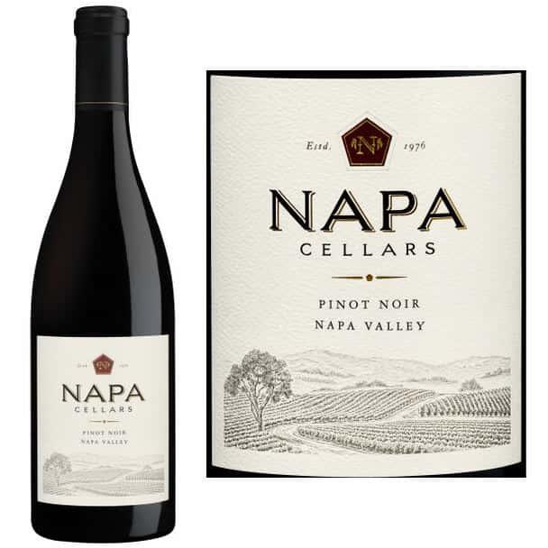 Pinot Noir - Napa Cellars