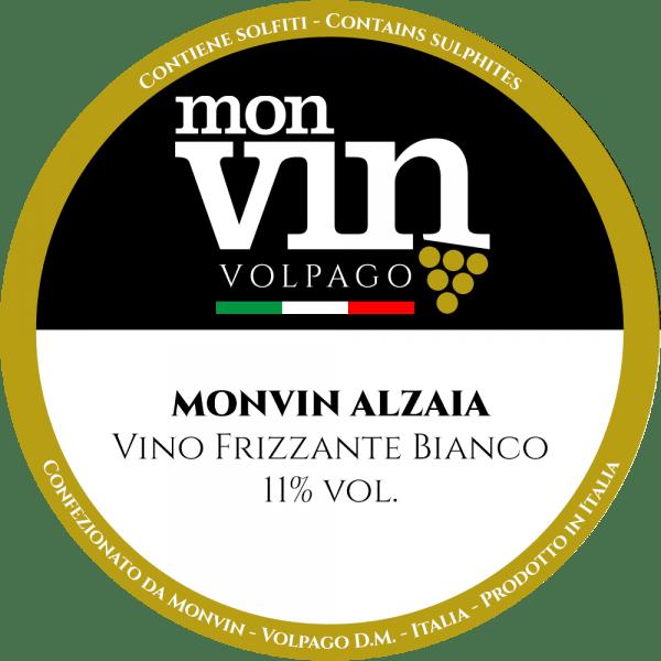 Alzaia Frizzante - Monvin