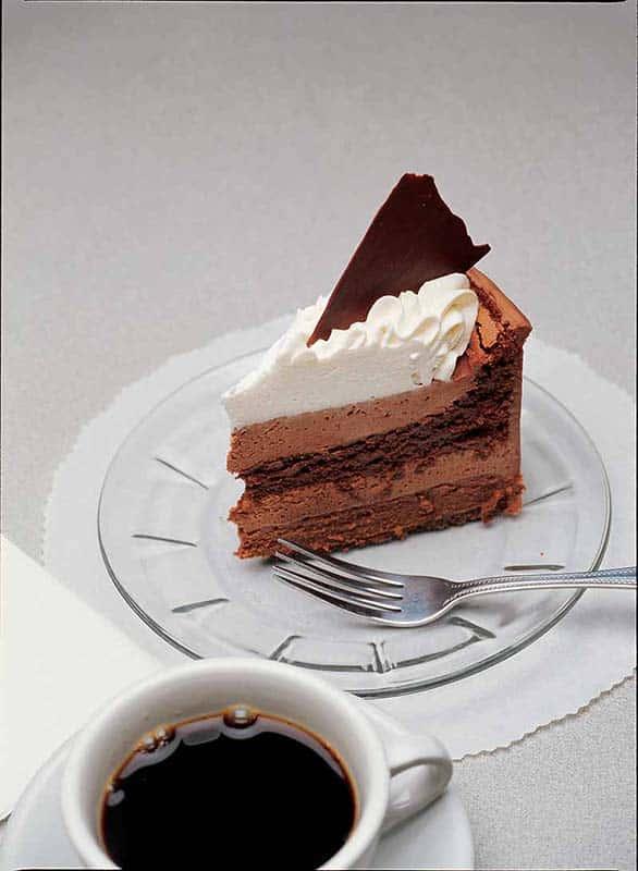 Chocolate OD