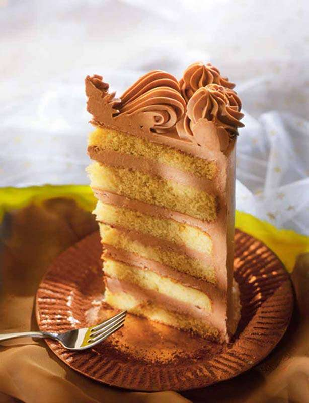 Best Yellow Cake