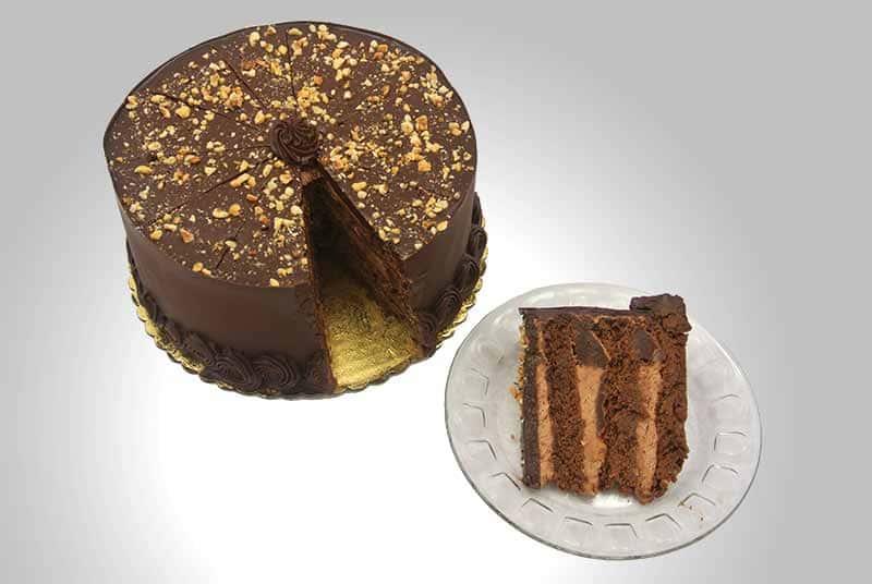 Frangelico Torte