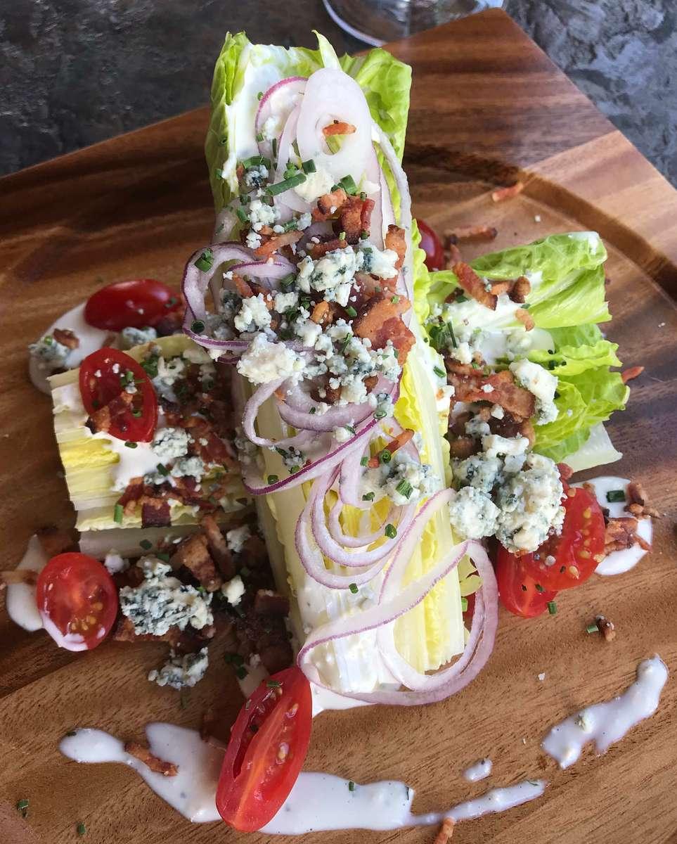 The B.O.B. Salad