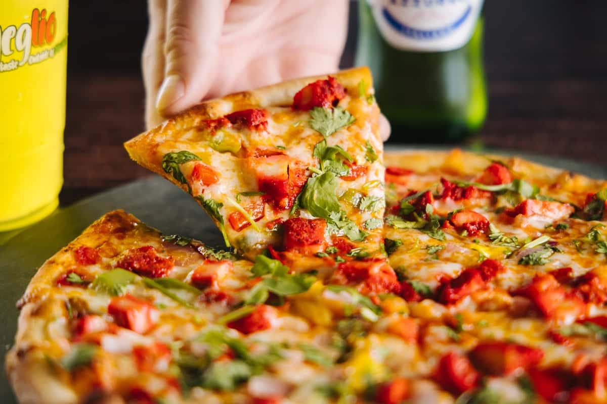 65 Pizza