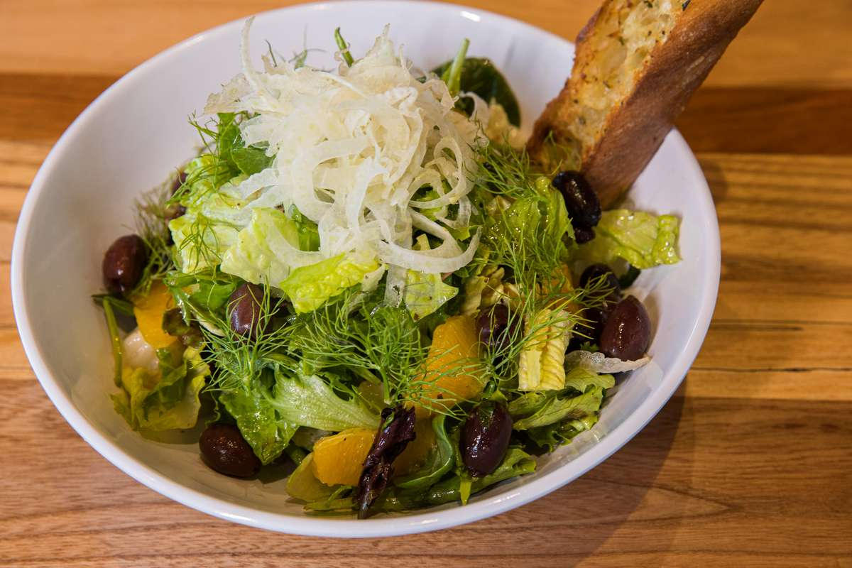 Di Arance Salad