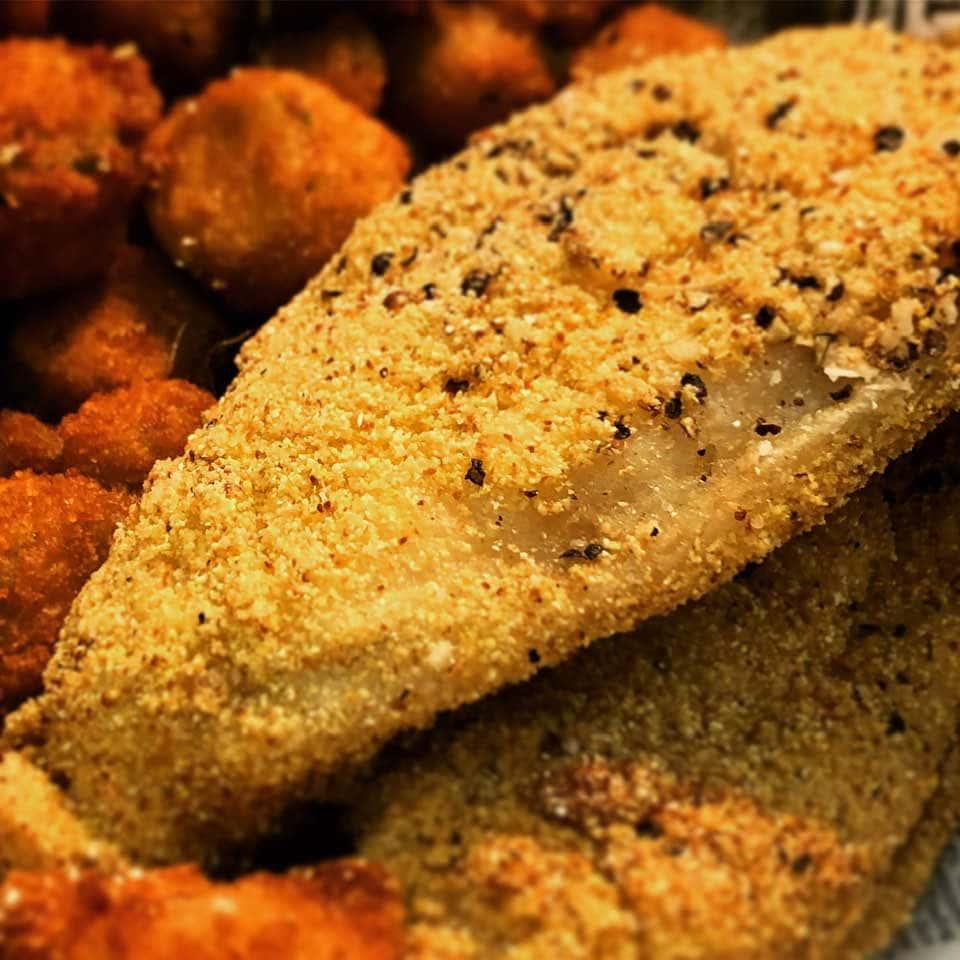 1 Lb Catfish