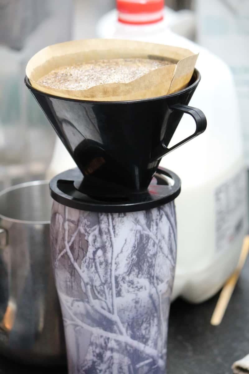 Regular Brew Coffee