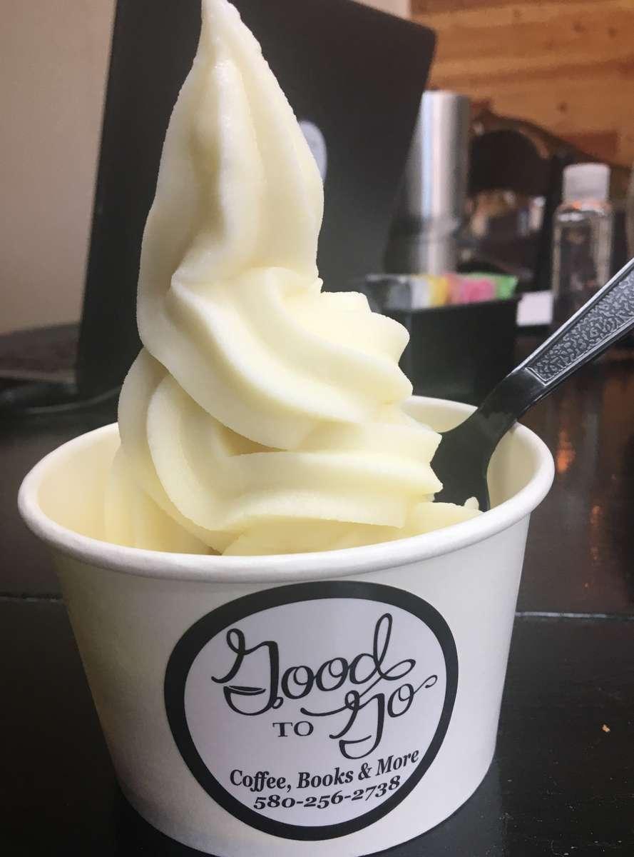 Vanilla or Flavor of the week