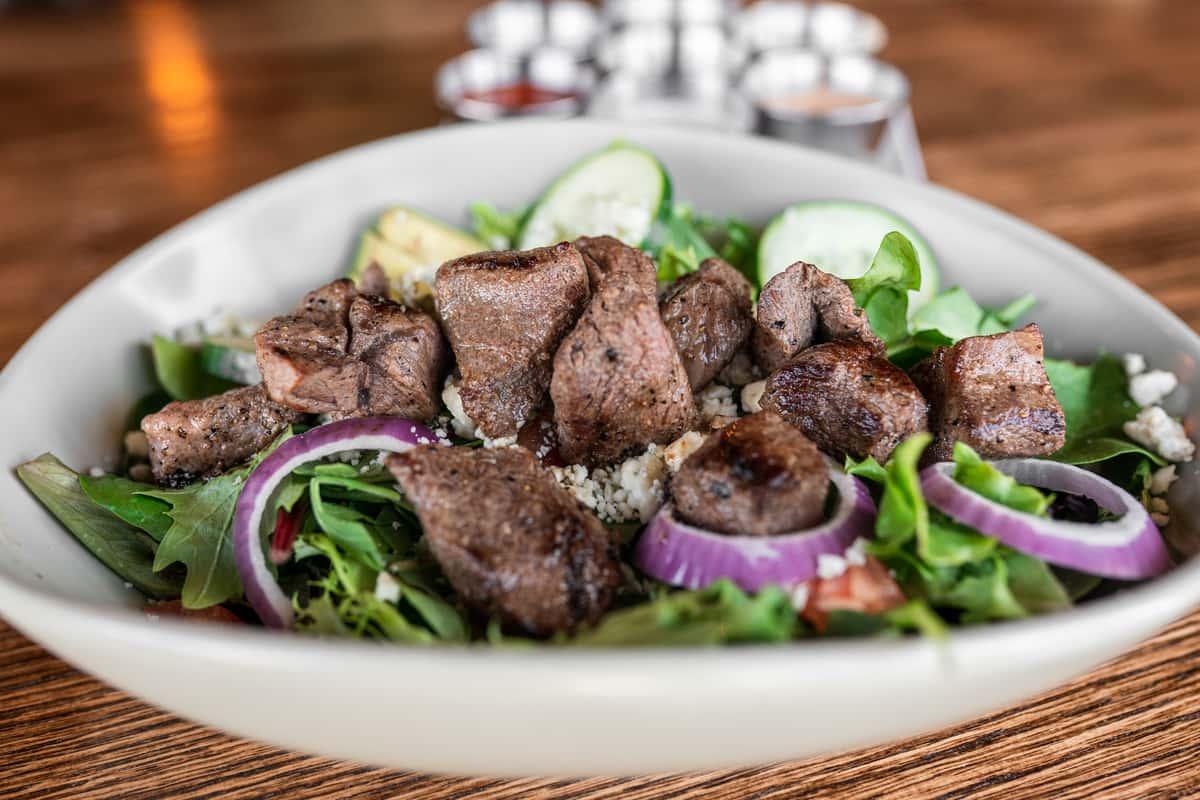 Bobo Salad