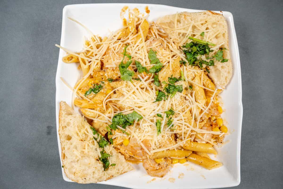 Soulful Pasta