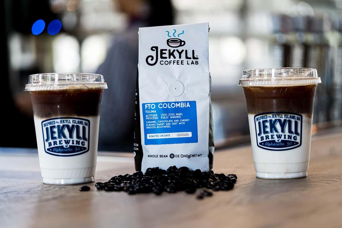 Jekyll Coffee