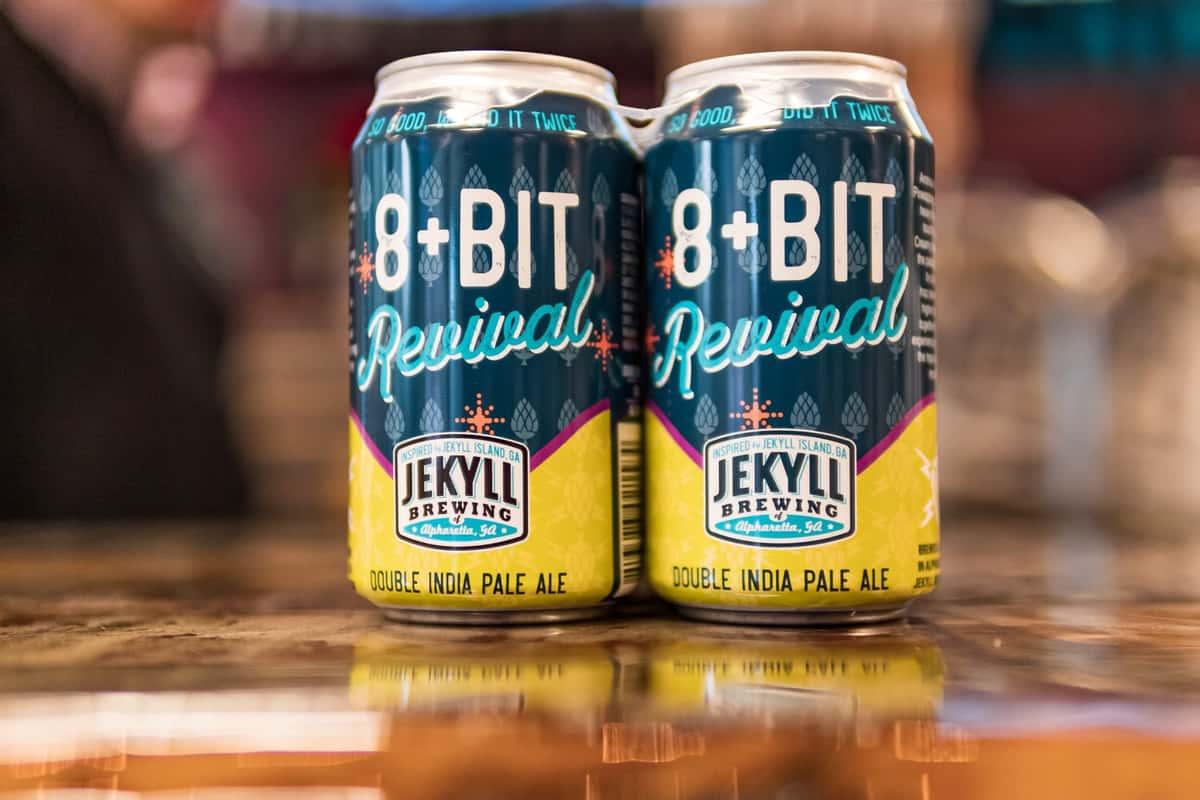 8 Bit Revival