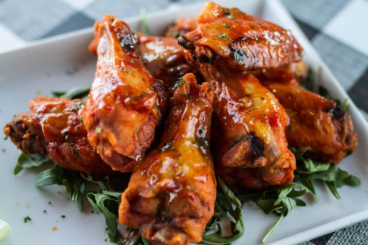 Farmtable Chicken Wings