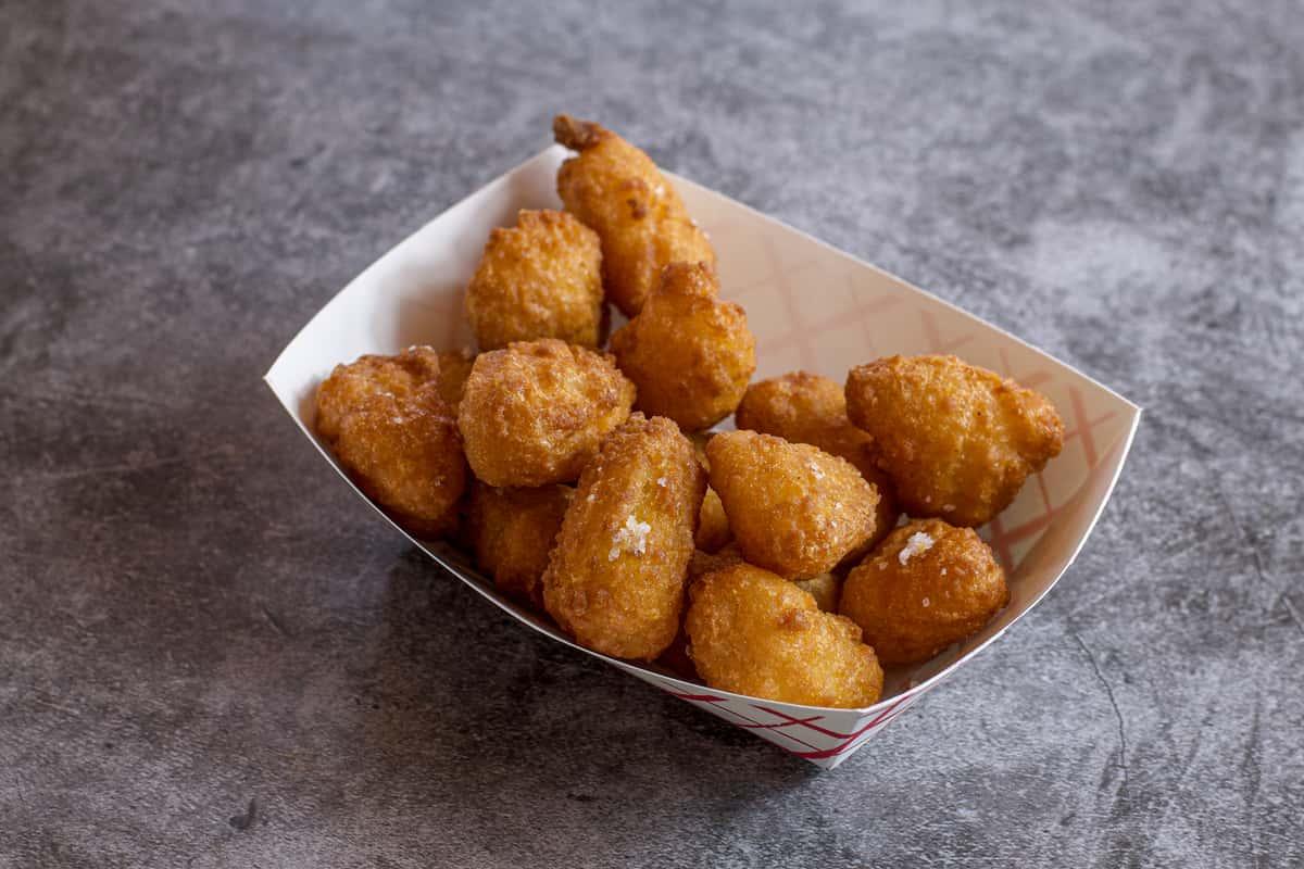 Corn Nuggets