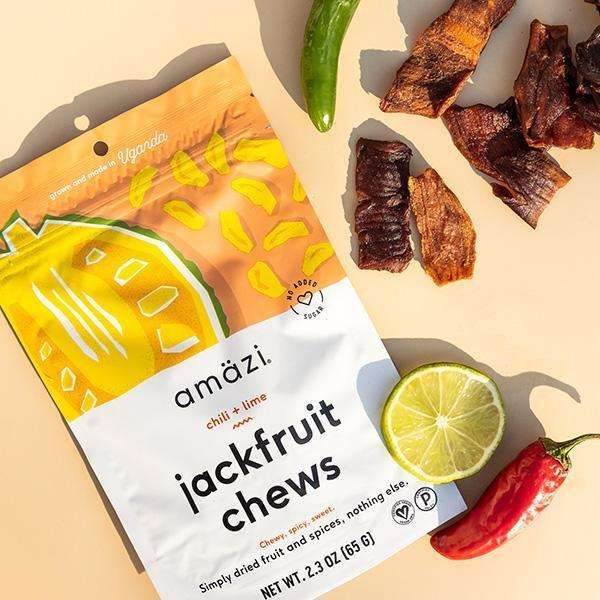 Amazi Foods