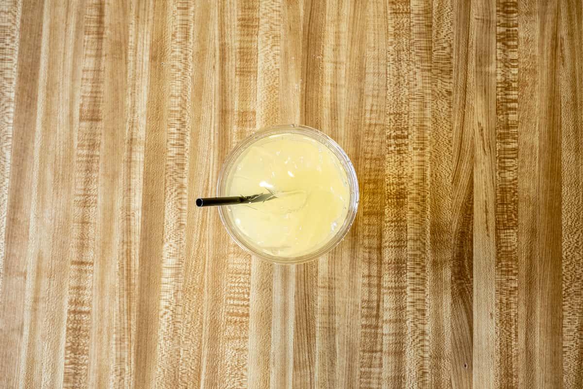 Capitol City Pineapple Lemonade