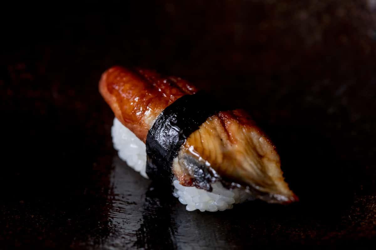 Unagi (Freshwater Eel)