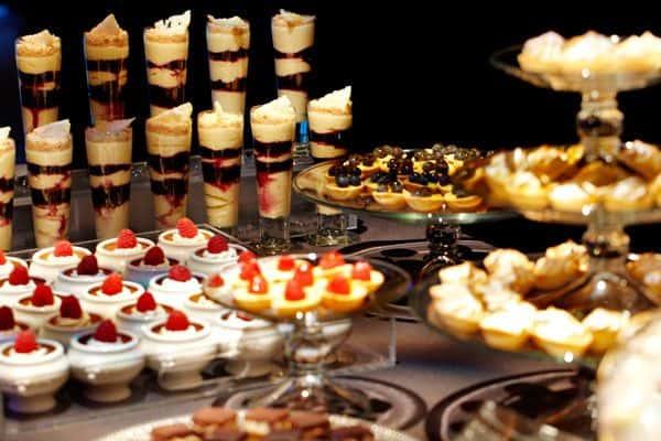 Dessert Addition