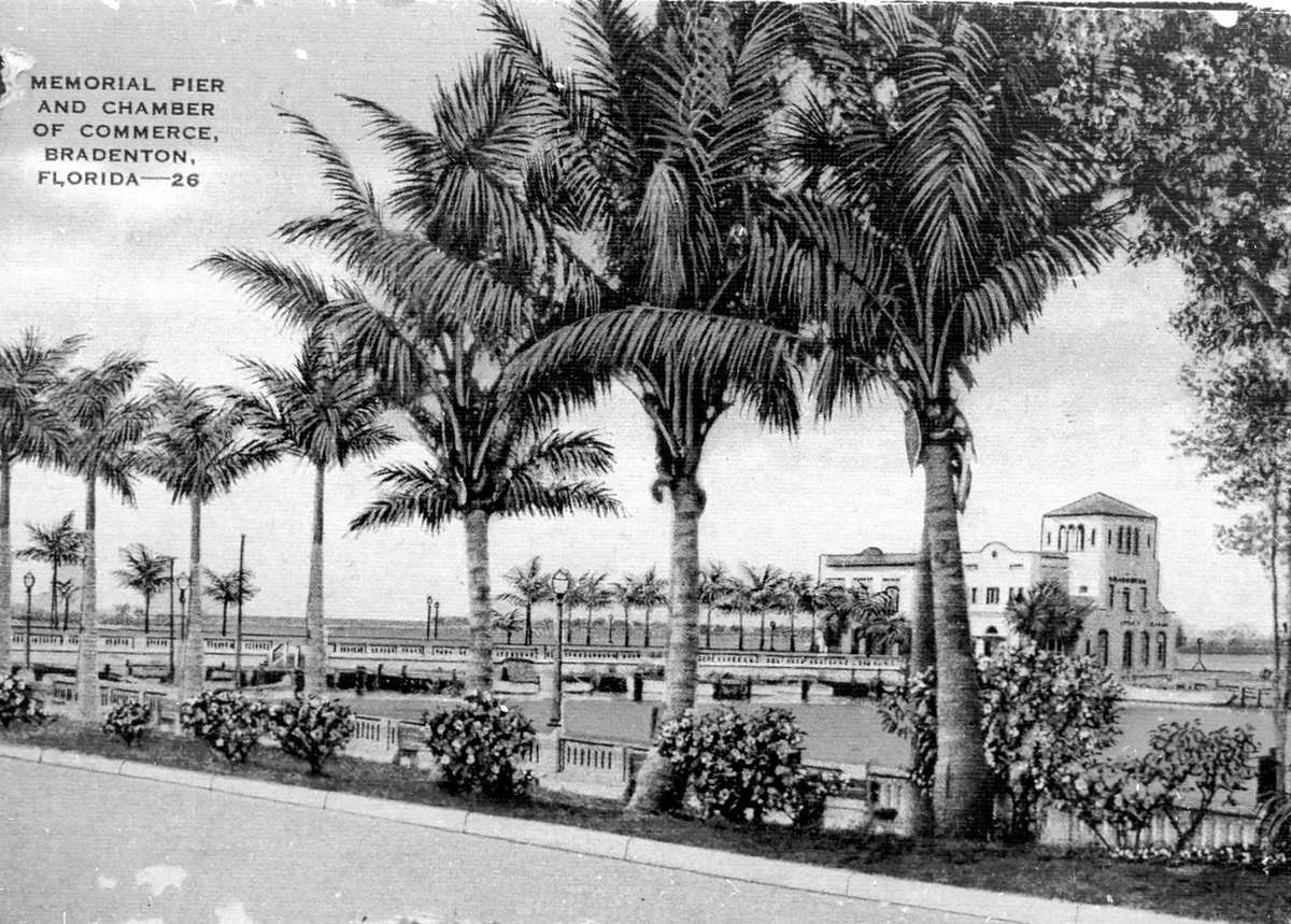exterior vintage image