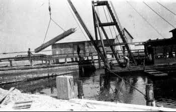 Corwin Dock