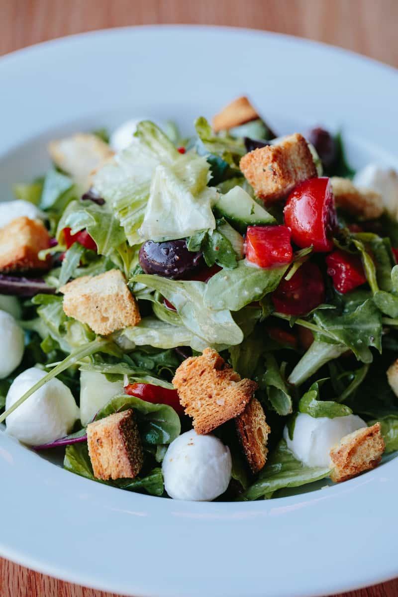 Evviva Salad