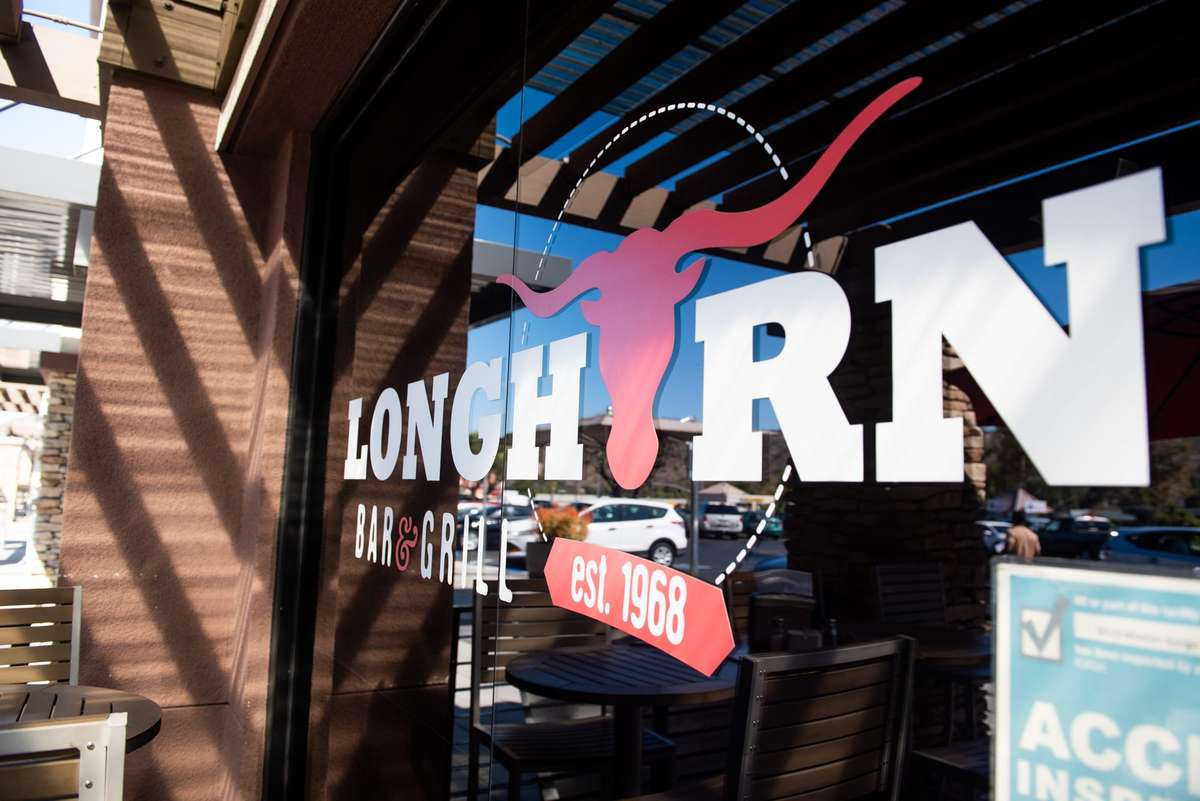 Longhorn Bar and Grill