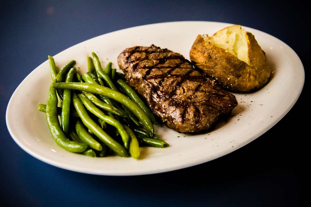 New York Strip Steak*