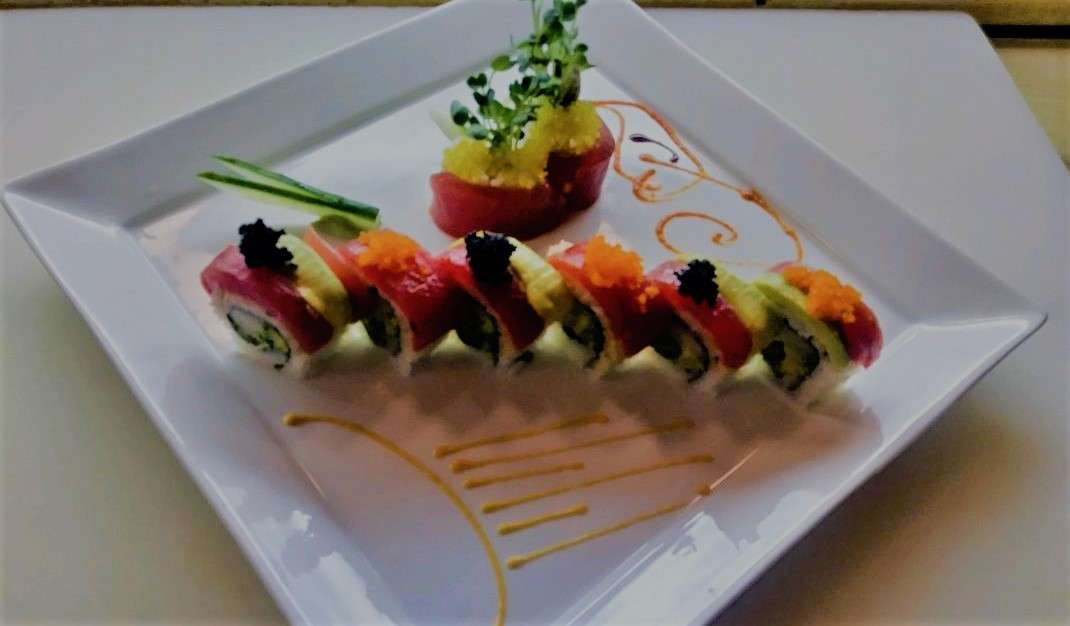 Thursday Sushi Night
