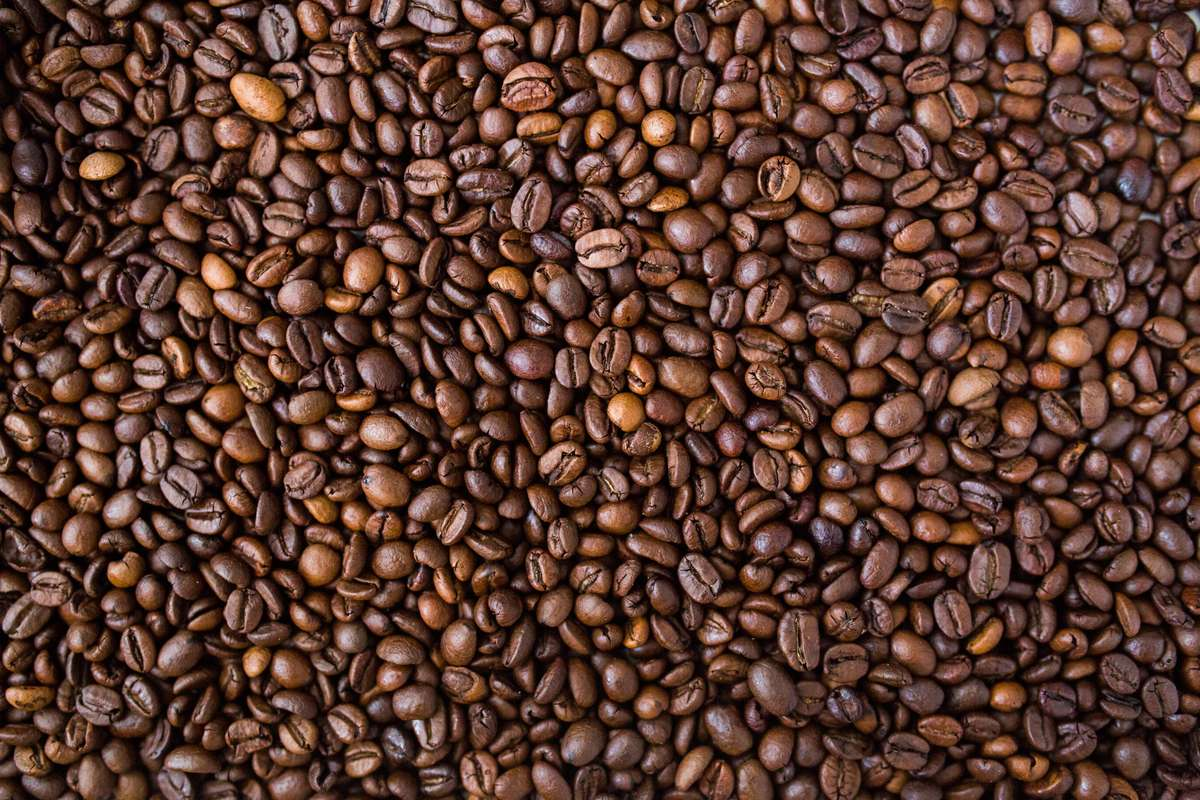 Retail: 10 Speed Coffee Beans 12 Oz Bags